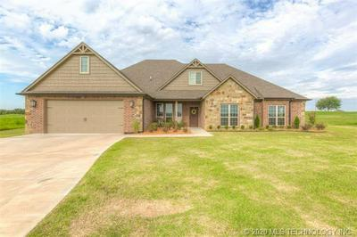11328 S 282ND EAST AVE, Coweta, OK 74429 - Photo 1