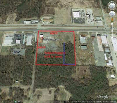 1341 W SHAWNEE ST, Muskogee, OK 74401 - Photo 1