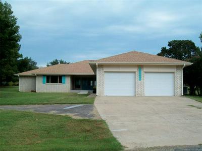 109431 S 4158 RD, Checotah, OK 74426 - Photo 2