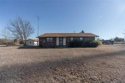 20448 S 337TH WEST AVE, Bristow, OK 74010 - Photo 1
