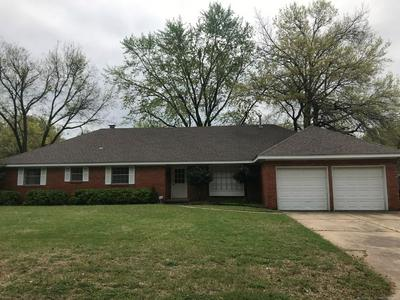 5383 S IRVINGTON AVE, TULSA, OK 74135 - Photo 1