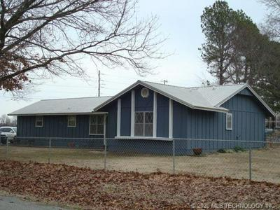 496 N DETROIT, Ketchum, OK 74349 - Photo 1