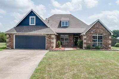 26732 DUCK POND, Claremore, OK 74019 - Photo 1