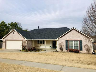 2704 HIGHWOOD CT, Claremore, OK 74017 - Photo 2