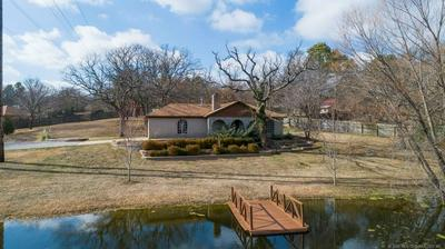 4213 LAKESIDE DR, SAPULPA, OK 74066 - Photo 1