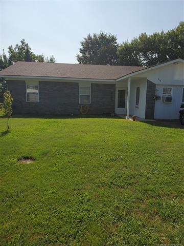 414 GREEN VALLEY RD, Inola, OK 74036 - Photo 1