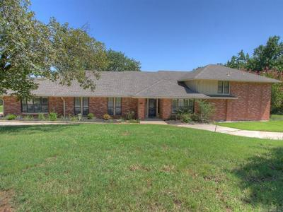 315 BELLE LN, Sapulpa, OK 74066 - Photo 2
