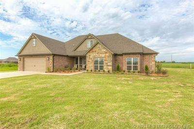 11328 S 282ND EAST AVE, Coweta, OK 74429 - Photo 2