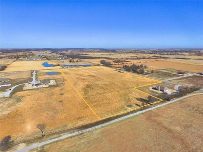 E 595TH ROAD, INOLA, OK 74036 - Photo 1