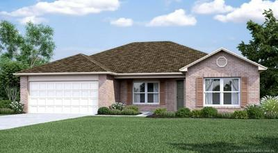 2011 ORCHID LN, CLAREMORE, OK 74019 - Photo 1