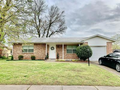 12010 E 34TH ST, TULSA, OK 74146 - Photo 1