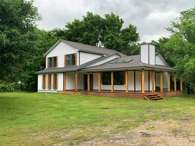 1748 S MADISON AVE, Okmulgee, OK 74447 - Photo 1