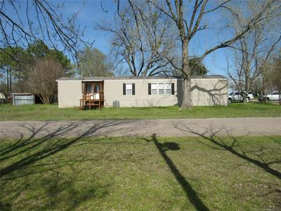 112 1ST ST, Mead, OK 73449 - Photo 1