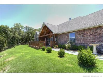 1501 N LAKEVIEW AVE, Mannford, OK 74044 - Photo 1
