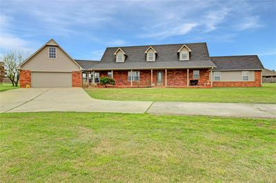 1713 NE GRAHAM CT, PRYOR, OK 74361 - Photo 1