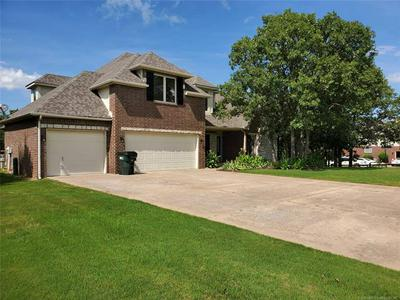 4005 FRONTIER RD, Sapulpa, OK 74066 - Photo 1