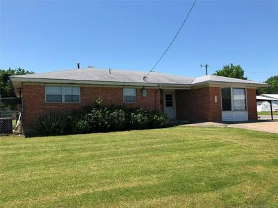 315 BOND ST, Crowder, OK 74430 - Photo 1