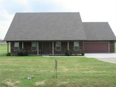 19305 S DEER TRAIL RD, Claremore, OK 74019 - Photo 1
