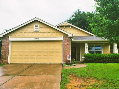 12348 S 268TH EAST AVE, Coweta, OK 74429 - Photo 1