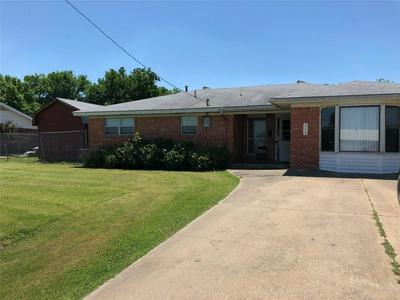 315 BOND ST, Crowder, OK 74430 - Photo 2