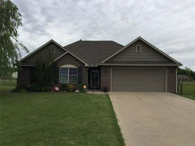 15 TALLGRASS CIR, Pryor, OK 74361 - Photo 1