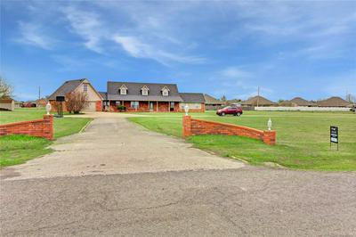 1713 NE GRAHAM CT, PRYOR, OK 74361 - Photo 2