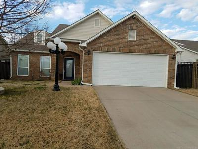 55 FAIRLANE CT, SAPULPA, OK 74066 - Photo 2