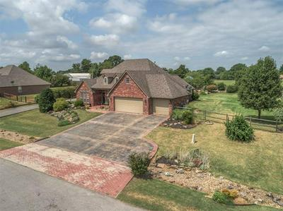 13922 N 94TH EAST AVE, Collinsville, OK 74021 - Photo 1