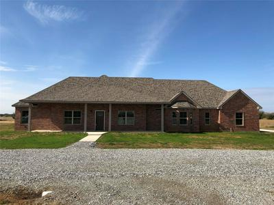 26 RIVERBEND AVE, CALERA, OK 74730 - Photo 2