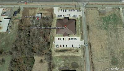 2500 W SHAWNEE ST, Muskogee, OK 74401 - Photo 2