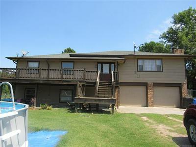 104875 S 4270 RD, Checotah, OK 74426 - Photo 2