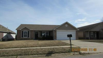2569 S MAIN ST, SAPULPA, OK 74066 - Photo 2