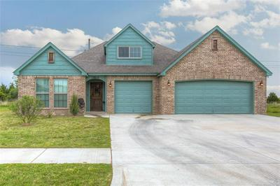 13855 N 133RD EAST, Collinsville, OK 74021 - Photo 1
