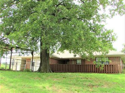 5805 SAMUEL RD, Kingston, OK 73439 - Photo 2