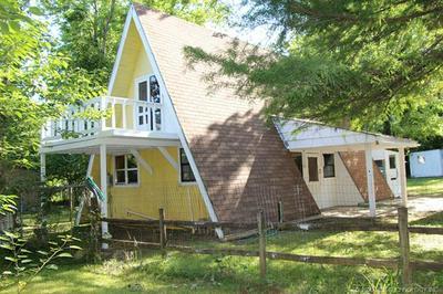 105 SUSQUEHANNA AVE, Poteau, OK 74953 - Photo 1