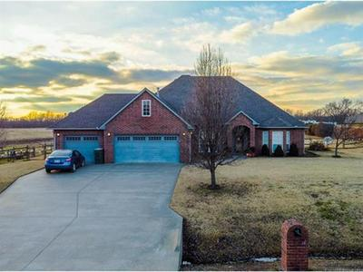 22454 RIVERWOOD CT, Claremore, OK 74019 - Photo 1