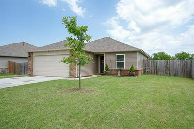 14723 S 276TH EAST AVE, Coweta, OK 74429 - Photo 1