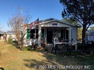 1247 N 4040 RD, Boswell, OK 74727 - Photo 1