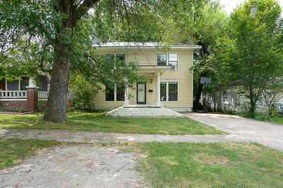 1611 W BROADWAY ST, Collinsville, OK 74021 - Photo 1