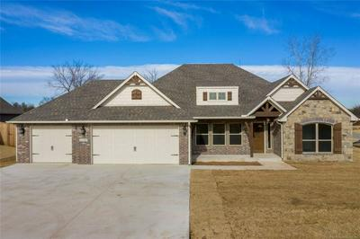 26385 E 115TH ST S, Coweta, OK 74429 - Photo 1