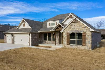 26385 E 115TH ST S, Coweta, OK 74429 - Photo 2