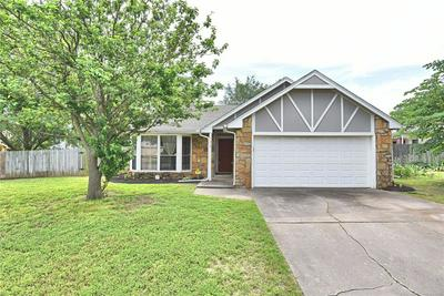 11014 E 67TH ST, Tulsa, OK 74133 - Photo 1