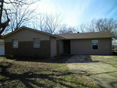 1318 N 8TH PL, SAPULPA, OK 74066 - Photo 2