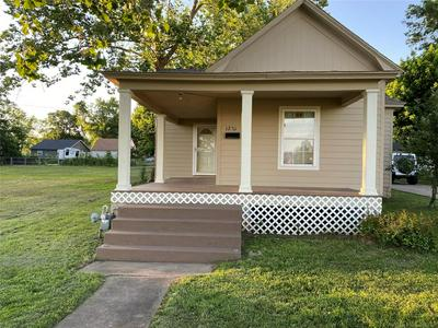 1231 E MCLEOD AVE, Sapulpa, OK 74066 - Photo 1