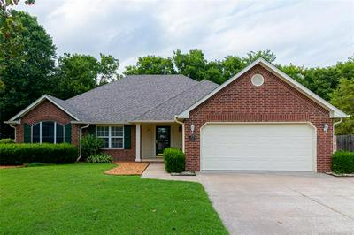 2618 PARKWOOD DR, Claremore, OK 74017 - Photo 2