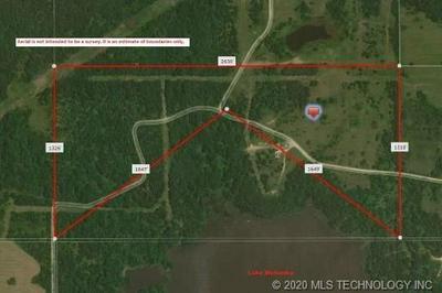 N 379 ROAD, Wetumka, OK 74883 - Photo 1