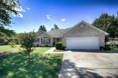 604 REDBUD LN, Gore, OK 74435 - Photo 2