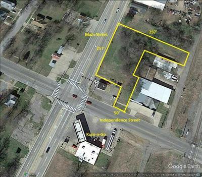 S MAIN, Muskogee, OK 74401 - Photo 2
