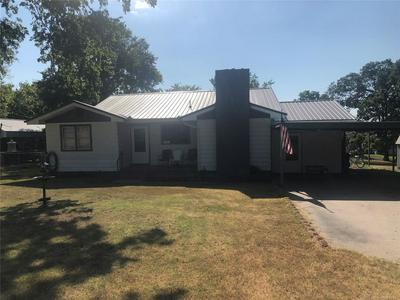 205 N H AVE, Crowder, OK 74430 - Photo 1