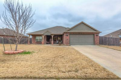 1441 W ROSS AVE, SAPULPA, OK 74066 - Photo 1
